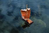 Barkbåt