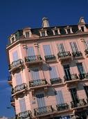 Hus i Cannes, Frankrike