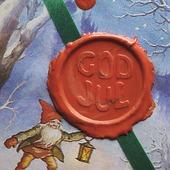 Lacksigill, God Jul