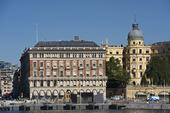 Svenska Handelsbanken, Stockholm