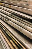 Europeiska dagstidningar