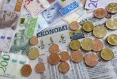 Nya svenska sedlar & mynt