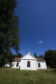 Boo kyrka, Södermanland.