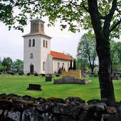 Vårgårda kyrka, Västergötland