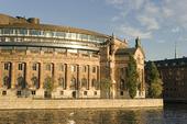 Riksdaghuset, Stockholm