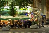 Pub Half Way Inn, stockholm