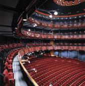 GöteborgsOperan, interiör