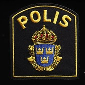 Polismärke