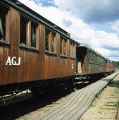 Järnväg Anten-Gräfsnäs, Västergötl