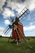 Windmill, Oland
