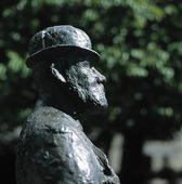 Staty Charles Felix Lindberg, Göteborg