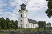 Kolbäck kyrka, Södermanland