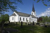 Hassle kyrka, Västergötland