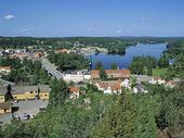 Bengtsfors, Dalsland
