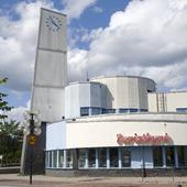 Turistbyrån i Borlänge, Dalarna