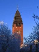 Masthuggskyrkan, Göteborg