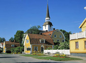 Mariefred, Södermanland
