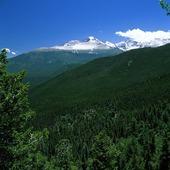 Klippiga bergen, USA