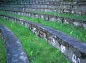 Amfiteater, Närke