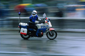 Motorcykelpolis