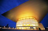 Nya Operan i Köpenamn, Danmark