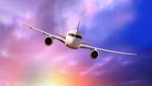 Trafikflygplan