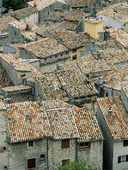Hustak i Provence, Frankrike