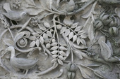 Bethesda Terrace ornament i Central Park NY, USA
