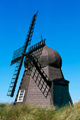 Väderkvarn i Danmark
