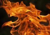 Eldsflammor
