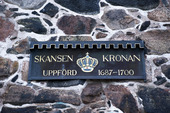 Skansen Kronan i Göteborg