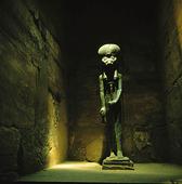 Statue of the goddess Sekhmet, Egypt