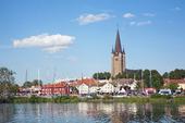 Mariestad, Västergötland