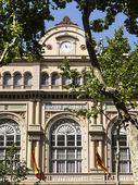 Teatro del Liceo i Barcelona, Spanien
