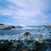 Havskust, Bohuslän