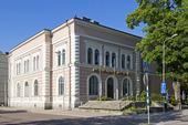 Hälsinglands museum i Hudiksvall, Hälsingland