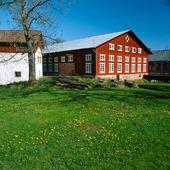 Forsviks bruk, Västergötland