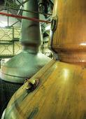 Whiskeytillverkning, Skottland