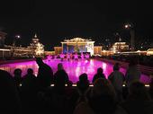 Julparken Liseberg, Göteborg