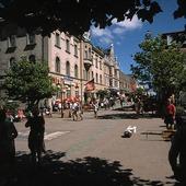Karlskrona, Blekinge