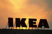 IKEA-skylt