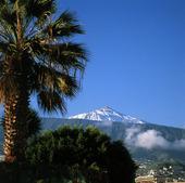 Teide på Teneriffa, Spanien