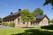 Kungsbroskolan i Tidaholm, Västergötland