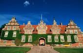 Vrams Gunnarstorps slott, Skåne