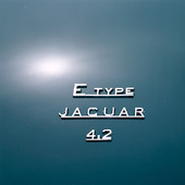 Car details - E Type Jaguar