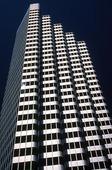 Byggnad i San Francisco, USA