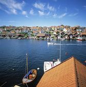 Fiskebäckskil, Bohuslän