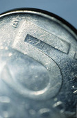 Svenskt mynt