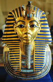 Tutanchamon, Egypten