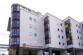 Kunskapsgymnasiet i Johanneshov, Stockholm
